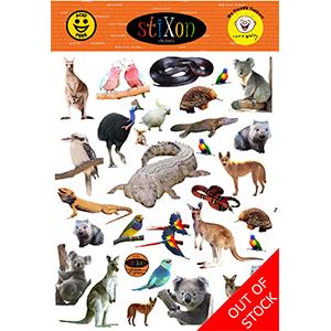 Aust Animals