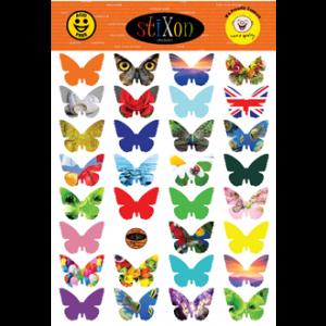 Designer Butterflies